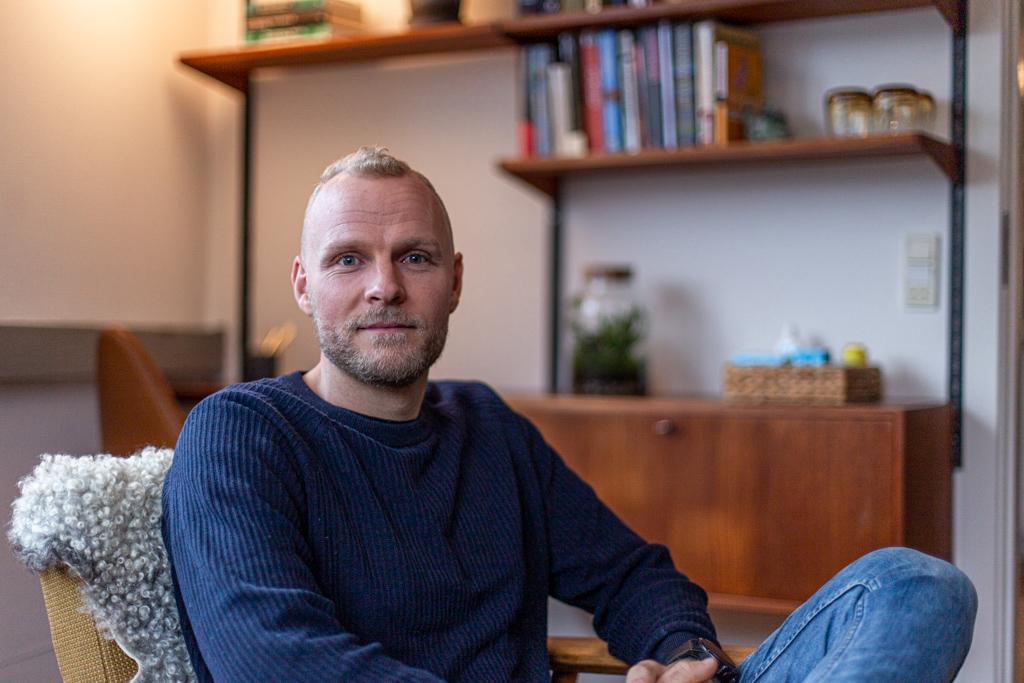 Stefan Guldager